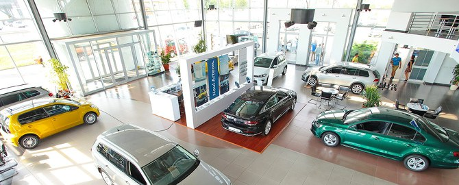 Autoclub Timisoara- dealer autorizat Volkswagen, Seat si Audi